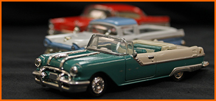 1/43rd scale cars for Sale!
